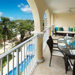 sapphire beach 415 villa rentals patio