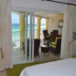 sapphire beach 505 master bedroom view